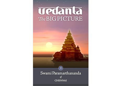 Vedanta – The Big Picture - Ebook
