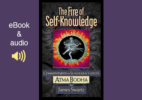 Atma Bodha ~ Spain 2019 ~ Audio + eBook