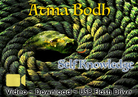 Atma Bodha ~ 2013 ~ Video