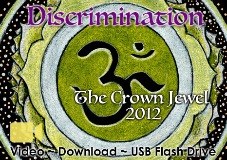 Discrimination 2012 - VIDEO