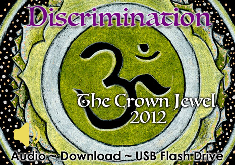 Discrimination 2012 - MP3 AUDIO