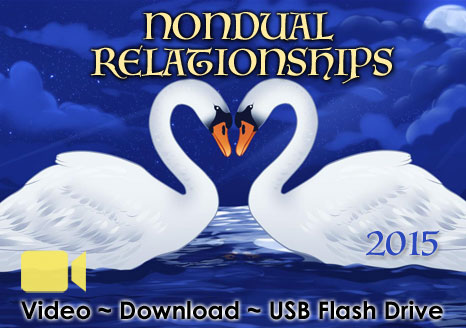The Nature of Nondual Relationships