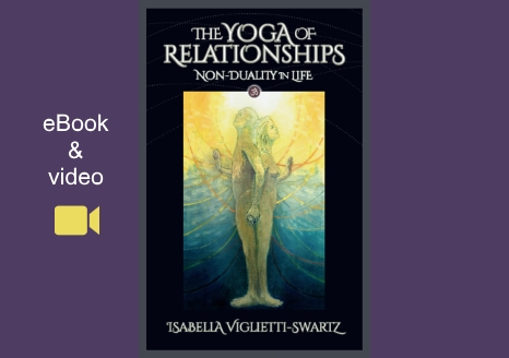 The Yoga of Relationships ~ London 2019 ~ Video + eBook