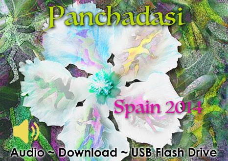Panchadasi Spain 2014 - MP3 AUDIO