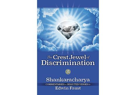 The Crown Jewel of Discrimination (Vivekachudamani) eBook