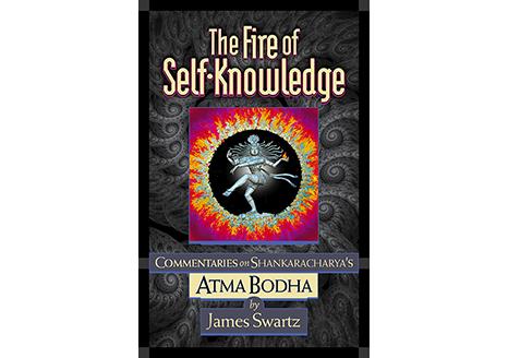 The Fire of Self Knowledge ~ Atma Bodha  ~ Ebook